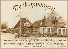 Pannenkoekrestaurant Koppenjan